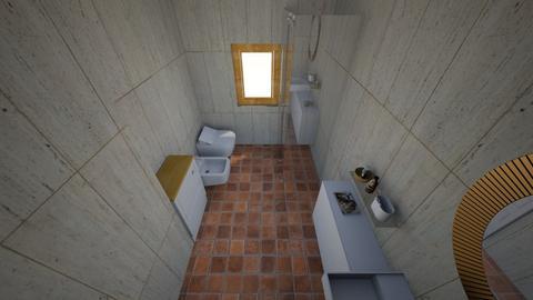 3 - Bathroom - by viralf2002reg