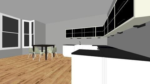 Kitchen HPT - Kitchen - by palexand
