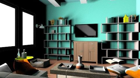 living room - Living room - by candaceg