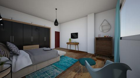 My Bedroom 3 - Bedroom - by Medina Touch
