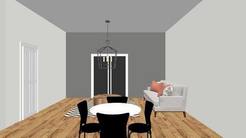 Small Apartment - by BARE Design Studio