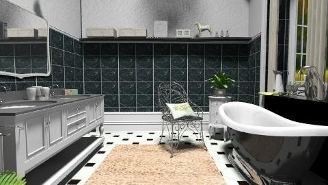 Elegance - Classic - Bathroom - by ovchicha