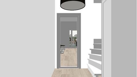 Woonkamer - Living room - by Dagmar06