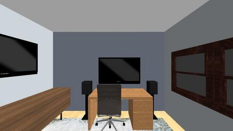 Study Design 1 - Office - by shauncollier