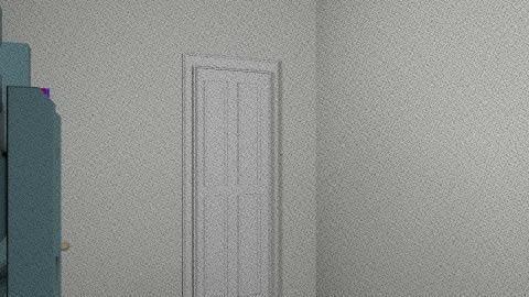 TEST - Classic - Kids room - by DVORA