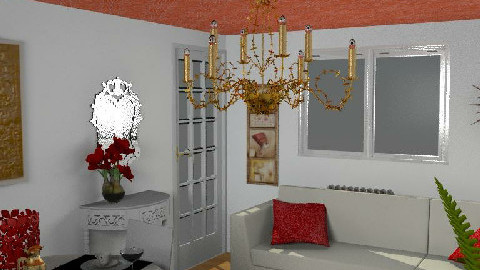 RR18_2 - Dining Room - by Lety31