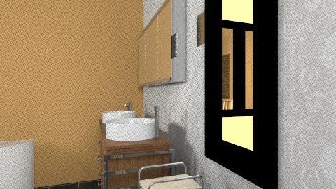 lilla - Modern - Bedroom - by lilla_rtfalvi