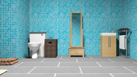 alistair piper - Country - Bathroom - by alistairpiper