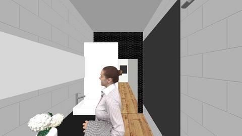 vonia 12 wide 1 - Bathroom - by Dennkka