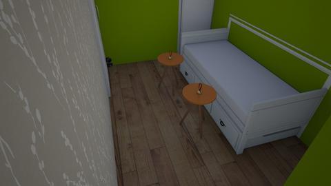 massage room - by Karola502