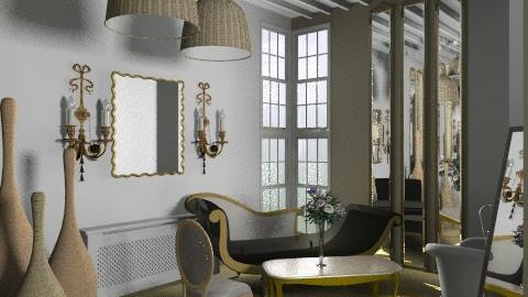 powderroom - Classic - Bedroom - by calu13
