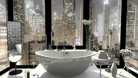 eleganz - Bathroom - by dina_szab