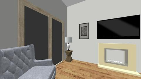 Southgate - Living room - by gold467