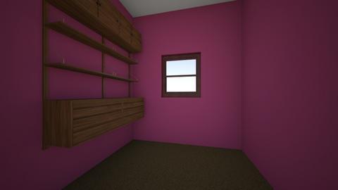 ciaras room  - Bedroom - by ciaracallaway
