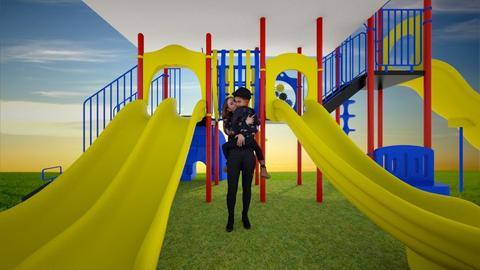 playground - by mariah29