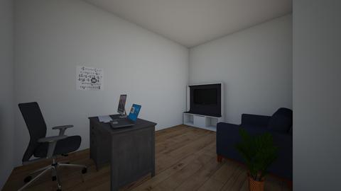detroit_12 - Office - by u1030350