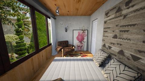 quarto1 - Bedroom - by jupitervasconcelos