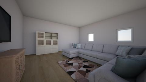 oct 11 interior design - Modern - Living room - by izabellacleaveland