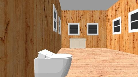 HHA Cabin Design A - Country - by BoHoRex