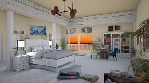 337 - Bedroom - by Jade Autumn