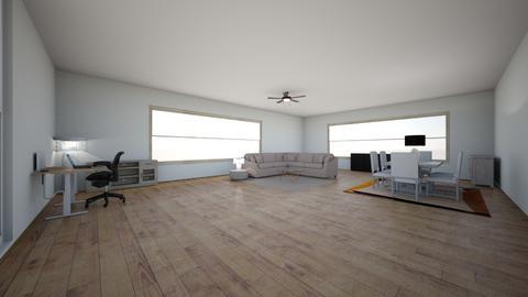 renaldo - Living room - by renaldo33