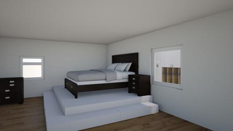 feb14 - Bedroom - by heubank