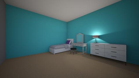 FCS bedroom - Bedroom - by bottadri25