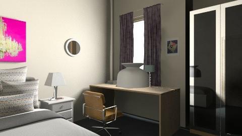 My new room - Kids room - by liv_liv6190