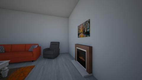 Inspiration Living Room - by avanren