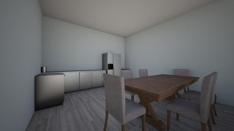 kitchen - Kitchen - by averyb1213