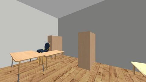 Education Office DE09 - Office - by GFWCZDKNDKPAFLQWZHPKPRNGVBXVMGQ