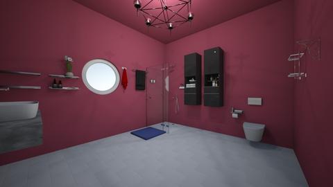 bathroom 467 - Bathroom - by WOLFPACK23