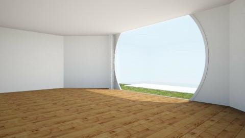 hola - Bedroom - by danielarias100