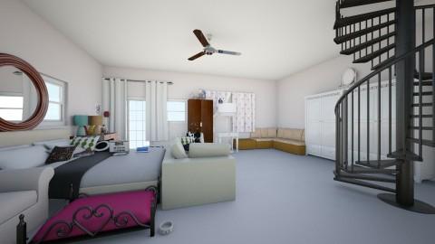 bedroom 4678 hdhd - by shauntaywilliams