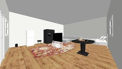 fvejinvjflsdb - Living room - by ice tray