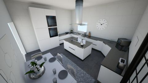 Kitchen - Kitchen - by Idzik