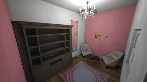 beauty - Office - by lil Lew