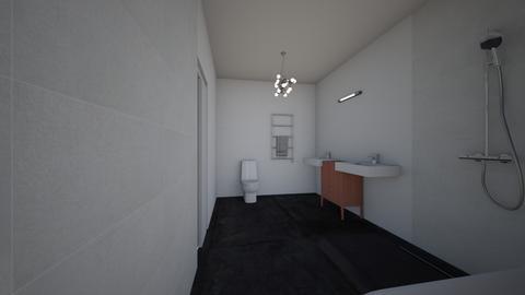 Ensuite - Bathroom - by Charlie571
