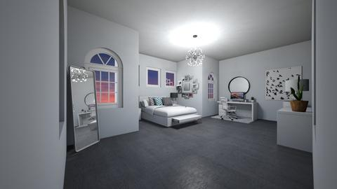 dreamroom - Bedroom - by roomdesigner1245