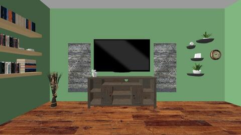 living room - Living room - by Alicia R