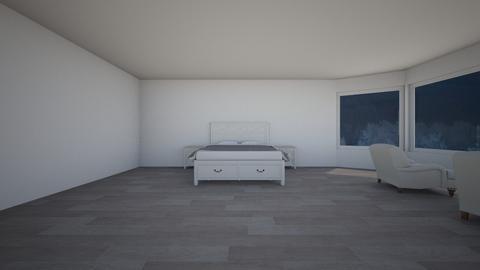 12 - Bedroom - by paulina perez_572