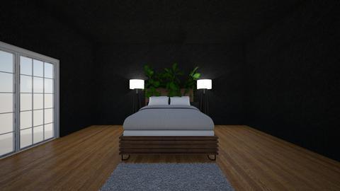 bedroom - Bedroom - by dayday123
