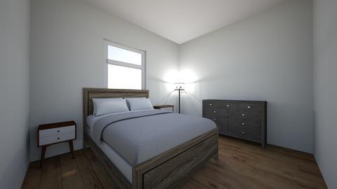 bedroom - Bedroom - by dminteer