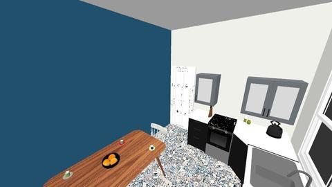 kitchen 2 - Kitchen - by judi rogers