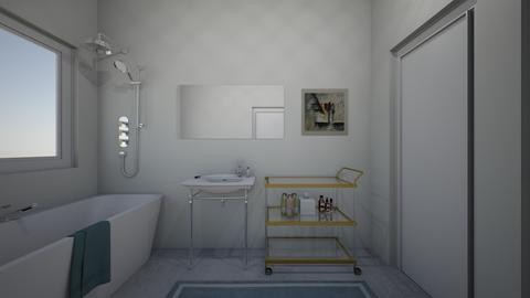 bathroom - Bathroom - by earthygirl112