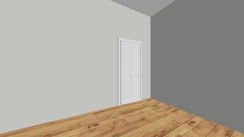 Master bedroom - Bedroom - by roxbiewer