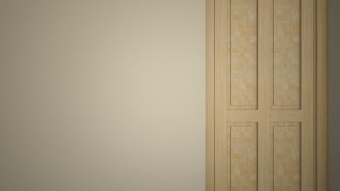 SALON I LAZIENKA - Bathroom - by DERRYS