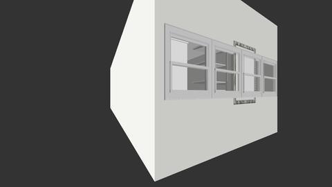 new home - Minimal - by bluesoha