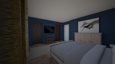 49EdwardDr_1stFloor_bed1 - Bedroom - by urbanismx