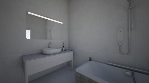 bath - Bathroom - by alexaalex